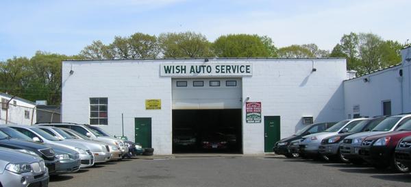 wish auto