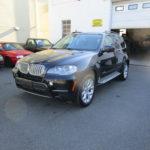 2013 BMW X5  35xi